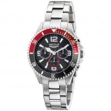 Orologio Cronografo Uomo Sector Marine 230 R3253161001