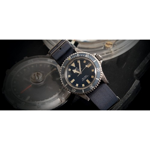 TUDOR MARINE NATIONALE 1979
